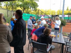 Vrijwilligersdag 2018