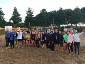 4e Beach Tennis Event