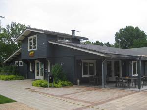 TVB clubhuis